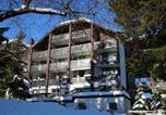 Location vacances Winterberg - Kappeberg Lodge-1