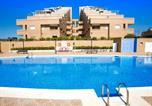 Location vacances Cabanes - Apartment Altamar-1