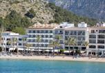 Hôtel Soller - Hotel Marina-2