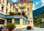 Hôtel Wenns - Schwarzer Adler-1