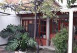 Location vacances San Salvador de Jujuy - Alojamientos Reb-1
