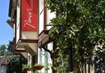 Hôtel Kılıçarslan - Nensie'S Boutique Hotel-3