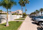 Location vacances Maspalomas - bungalow in gran canaria