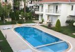 Location vacances Kemer - Myra Apart. Kemer, Antalya provins-3