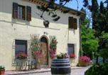 Location vacances Certaldo - Agriturismo Casa Alle Vacche-1