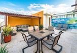 Location vacances Playa del Carmen - Penthouse Sol Tranquilo - Exquisite Bargain Priced - At Margaritas Ii-1