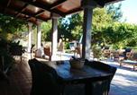 Location vacances  Lugo - Casa do Mudo-4