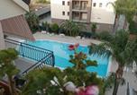 Hôtel Ville métropolitaine de Catane - Bouganville Residence-3