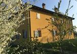 Location vacances Baricella - Vigorso 41 Country House-2