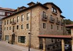 Hôtel Peñarrubia - Hotel Villa de Cabrales-1