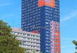 Location vacances Cologne - Studio-Apartment, zentral gelegen-1