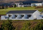Location vacances  Islande - Saeluhus Apartments & Houses-1