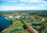 Villages vacances Davenport - Holiday Inn Club Vacations At Orange Lake Resort-2