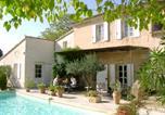 Location vacances Paradou - L'Oustau de Moungran-1