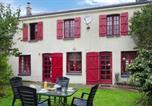 Location vacances Criquetot-l'Esneval - Semi-detached house Etretat - Nmd01100d-L-1