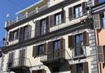 Hôtel Costigliole d'Asti - B&B La Fabbrica dell'Oro-1