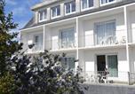 Hôtel Saint-Pierre-Quiberon - Hotel les Alignements-1