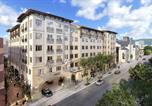 Hôtel Burbank - Residence Inn Los Angeles Glendale-1