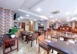 Hôtel Phnom Penh - Samnang Laor Phnom Penh Hotel-2