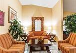 Hôtel Jackson - Comfort Inn Wheelersburg-4
