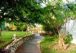 Location vacances  Guadeloupe - Bungalow Vanille Gite Tifigues-3