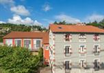 Hôtel Polignac - Gîte d'Etape des Capucins-1