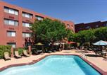 Hôtel Albuquerque - Best Western Plus Rio Grande Inn-3
