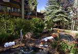 Hôtel Aspen - Laurelwood Condominiums-4