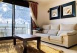 Location vacances  Andorre - La Grandalla. Confort y diseño a pie de pistas.-1