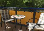 Location vacances Bannewitz - Whg./flat am Großen Garten in Dresden-1