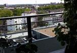 Location vacances Düsseldorf - Toulouser Apartment-3