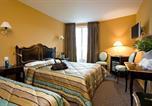 Hôtel Montigny-le-Chartif - Hotel Chartres Cathédrale (ex Timhotel Chartres)-4