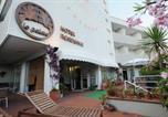 Hôtel Province de Gorizia - Le Palme Hotel & Residence-1