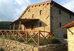 Location vacances Anghiari - Quaint Holiday Home in Anghiari Italy with Pool-1