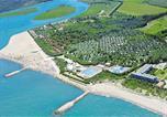 Camping avec Spa & balnéo Italie - Camping Villaggio Turistico Isamar-1
