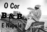 Hôtel Napoli - B&B O' Core e Napule-1