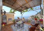 Location vacances Positano - Positano Villa Sleeps 4 Air Con Wifi-1