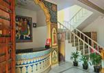Hôtel Pushkar - Fabhotel Green Haveli-4