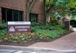 Hôtel Owings Mills - Mt. Washington Conference Center-4