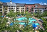Hôtel Collingwood - Blue Mountain Resort Mosaic Suites-1