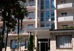 Hôtel Baveno - Hotel Alpi-1