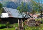 Location vacances Ždiar - Chalúpka v Ždiari-4
