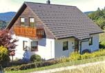Location vacances Rickenbach - Contemporary Apartment In Herrischried With Private Garden-1
