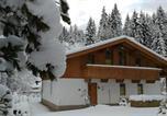 Hôtel Gerlos - Ferienhaus Berghof-1