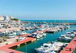 Location vacances l'Ampolla - Apartment Carrer Sant Sebastia-4