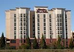 Hôtel Atlanta - Hampton Inn & Suites-Atlanta Airport North-I-85-1