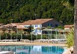 Villages vacances Nans-les-Pins - Domaine Le Clos des Oliviers-3