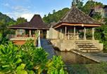 Villages vacances Melaya - Melanting Cottages-2