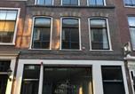 Location vacances Haarlem - Boutique Hotel Koninginn-2