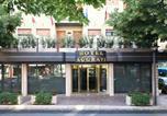 Hôtel Province de Sienne - Hotel Aggravi-1